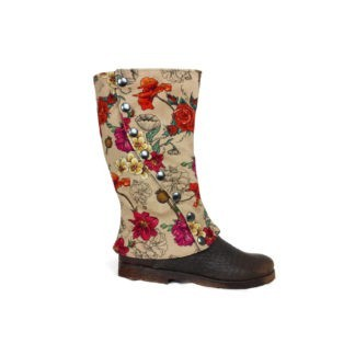guetres-flowers-beige