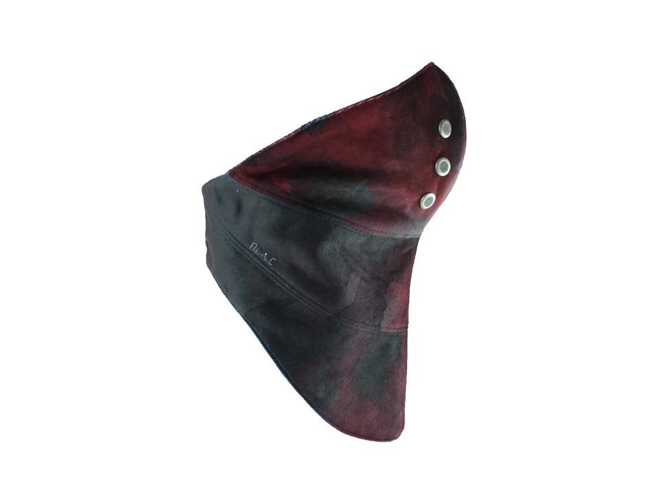 Masque Aqua Rouge