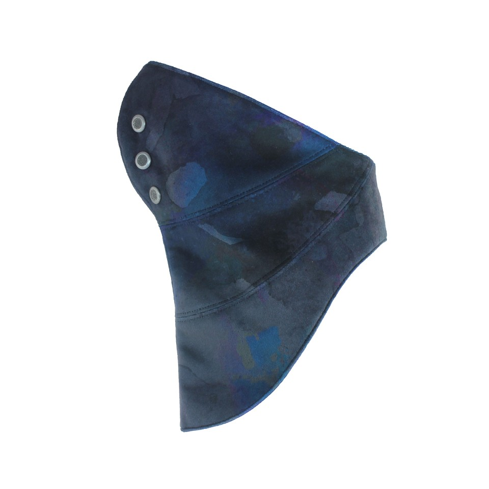 Masque Aqua Bleu