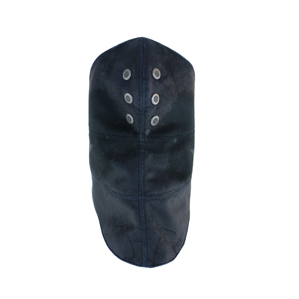 Masque Aqua Noir