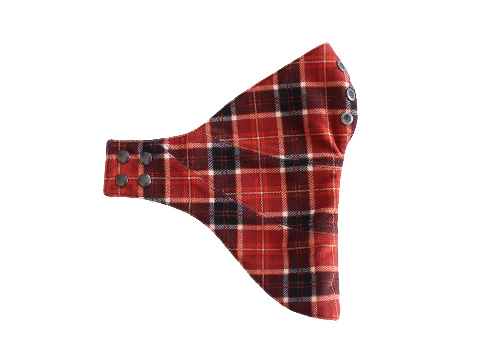 Masque Scottish Marron